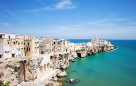 Italie, Les Pouilles : vente flash, séjour 6j/5n en hôtel 4* + demi-pension + vols, - 70%