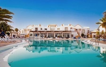 Canaries : vacances d'été, séjour 8j/7n en hôtel 3* tout compris + vols, - 61%