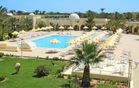 Djerba : séjour 8j/7n en hôtel 3* tout compris + vols, - 47%