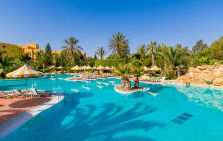 Tunisie, Hammamet : séjour 8j/7n en hôtel 4* tout compris + vols, - 20%