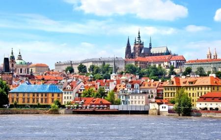 Prague : vente flash, week-end 4j/3n en hôtel 4* + vols, - 79%