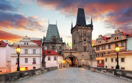 Prague, visites et activités à tarifs réduits : châteaux, excursions, visites guidées...