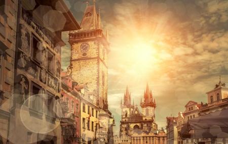 Prague : vente flash, week-end 3j/2n en hôtel 4* + petits-déjeuners
