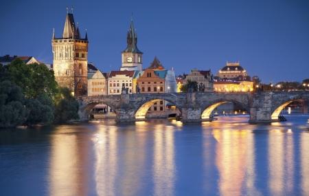 Prague : vente flash, week-end 3j/2n en hôtel 4* + petits-déjeuners, - 79%