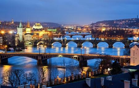 Prague : vente flash week-end 3j/2n en hôtel 4* + petits-déjeuners, vols inclus, - 36%