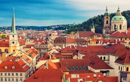 Prague : vente flash, 4j/3n en hôtel 4* + petits-déjeuners + vols, - 70%