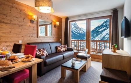Ski, fêtes de fin d'année : 8j/7n en résidence + matériel + forfait + repas