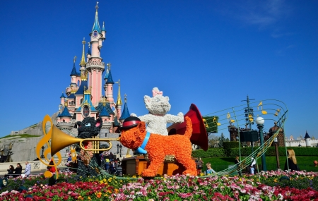 Disneyland® Paris : jusqu'à - 25% sur votre séjour été + séjour offert pour les - de 12 ans