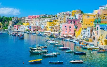 Transavia : promo billets d'avion pour s'envoler vers l'Italie