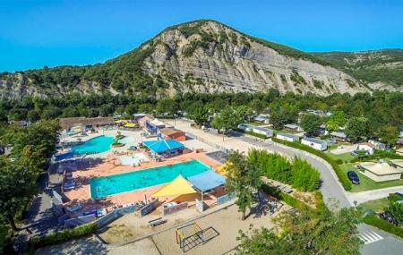Campings vacances d'été : 8j/7n en mobil-homes, Languedoc, Corse... jusqu'à - 76%