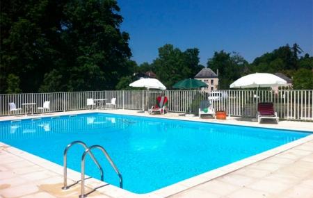 Résidences avec piscine : vente flash, 8j/7n en résidence/village vacances, - 66%