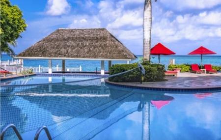 Jamaïque : séjour 9j/7n en club 4* tout compris, vols inclus, - 20%