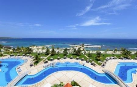 Jamaïque : séjour 7j/5n en hôtel 5* tout compris, vols inclus, - 25%