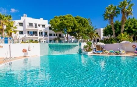 Majorque : séjour 8j/7n en hôtel 3* tout compris, vols inclus