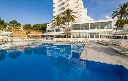 Majorque : séjour 8j/7n en hôtel 4* tout compris + vols
