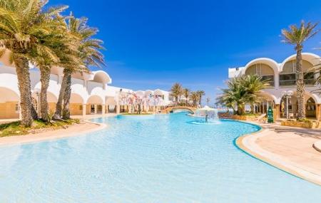 Djerba : séjour 8j/7n en hôtel 3* tout compris, vols inclus