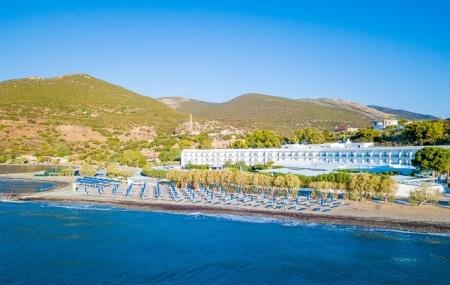 Grèce : séjour 8j/7n en hôtel 4* tout compris + vols, - 24%