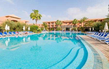 Marrakech : séjour 8j/7n en hôtel-club 4* tout compris, vols inclus, - 42%