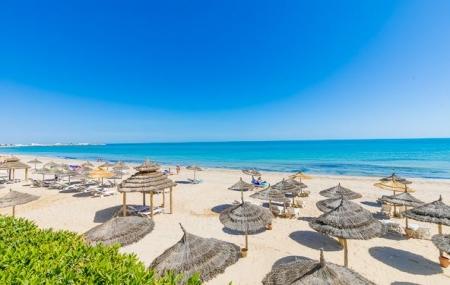 Tunisie : séjours 8j/7n vols inclus à Hammamet, Djerba...