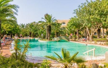 Tunisie : dernière minute, séjour 8j/7n en hôtel 3* + demi-pension + vols