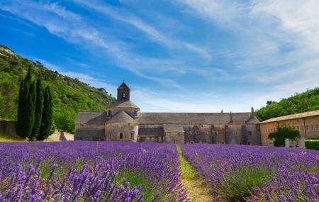 Provence & Côte d'Azur : week-ends itinérants 3j/2n et +, Lubéron, Camargue, Verdon...