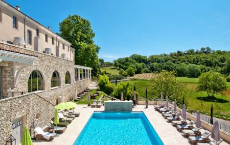 France & Europe : week-ends 2j/1n en hôtels avec piscine + petit-déjeuner, - 75%