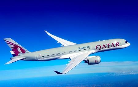 Qatar Airways : vente Flash 48h. Offres exclusives en Classe Economique et en Classe Affaires