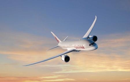 Qatar Airways : envolez-vous  vers Bangkok, Singapour, Bali ...