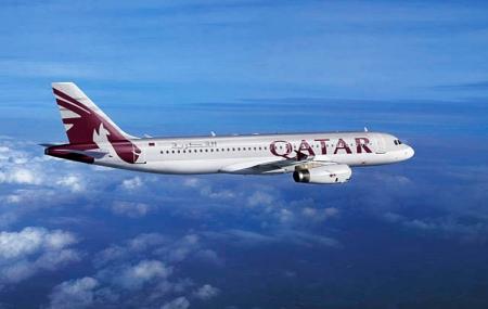 Qatar Airways : promo vols A/R de Paris ou Nice vers la Thaïlande, Zanzibar, Australie....