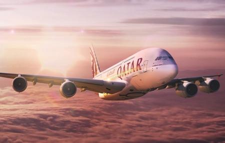 Qatar Airways : découvrez le monde au départ de Paris vers Pékin, Bangkok ...