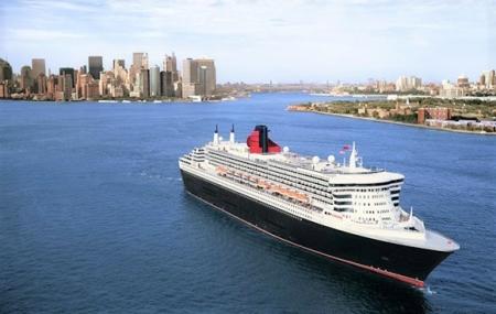 Tour du Monde 2020 : croisière 100 jours à bord du Queen Mary 2, jusqu'à - 3000 € !