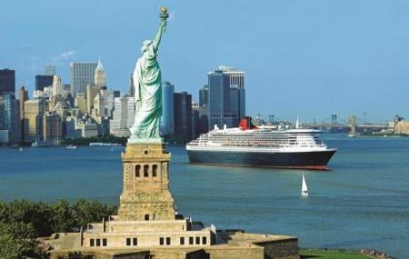 Croisière transatlantique : 8 jours à bord du Queen Mary 2, de Southampton à New York