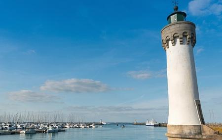 Baie de Quiberon : 2j/1n en hôtel avec piscine + petit-déjeuner et dîner gastronomique, - 40%