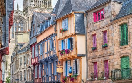 Bretagne : vente flash, week-end 2j/1n en appart'hôtel + petit-déjeuner & accès thalasso