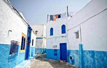 Maroc : circuit Villes Impériales, 8j/7n en hôtels 3* ou 4* + pension complète + vols