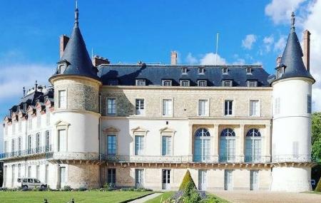 Rambouillet, proche Paris : week-end 2j/1n en hôtel 4*, dispos printemps/été