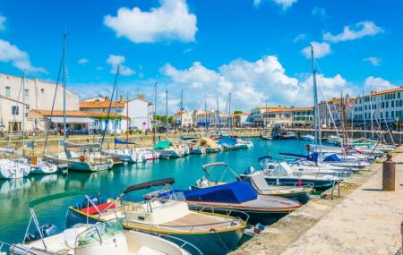 Île de Ré, campings : 8j/7n en mobil-home proche mer + piscine, - 60%