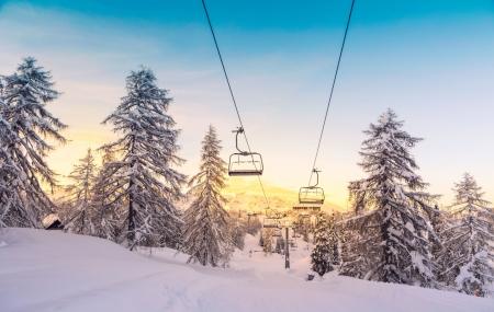 Ski Alpes, Pyrénées : locations 8j/7n + formules