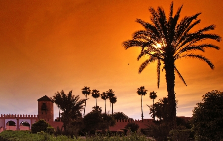 Marrakech : vente flash, week-end 4j/3n en riad + petit-déjeuner, - 63%