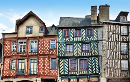 Rennes : vente flash 2j/1n en hôtel 4*, dispos pont du 15 août, - 32%