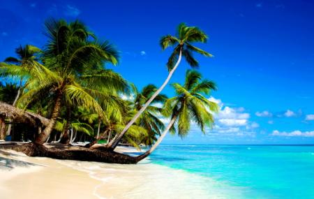 Rép. Dominicaine : 9j/7n en hôtel 4* en bord de plage, tout compris + vols