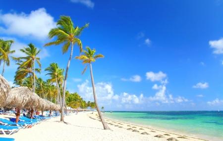 Rép. Dominicaine : vente flash, séjour 9j/7n en hôtel 4* tout compris, - 45%