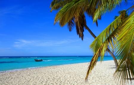 République Dominicaine : séjours 9j/7n en hôtels 3* à 5* tout compris, - 41%