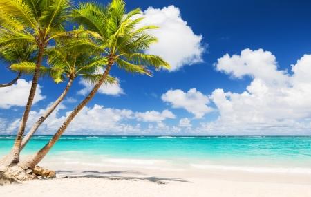 Caraïbes : séjours 9j/7n en Martinique, en Guadeloupe, en Rép. Dominicaine...