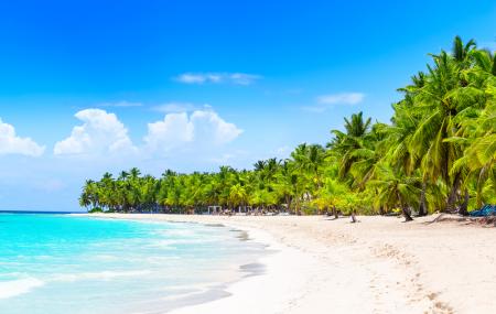 Rép. Dominicaine : vente flash, séjour 8j/6n en hôtel 5* + vols Air France