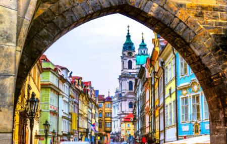 Prague, multi-activités : circuit 4j/3n en hôtels + petits-déjeuners + excursions & guide