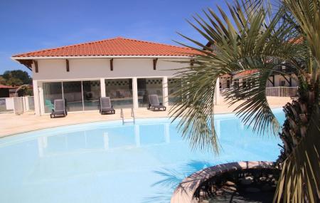 Landes : vente flash, 3j/2n ou plus en maison avec piscine, - 69%