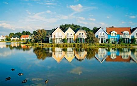 Vacances de Toussaint : 3j/2n ou plus en résidence, Normandie, Vendée... -  45%