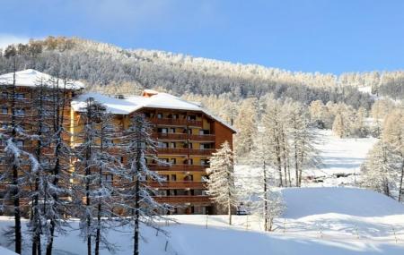 Ski Alpes & Pyrénées : locations 8j/7n en résidences, jusqu'à - 50%