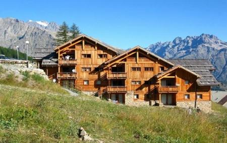 Locations à la montagne : 2 semaines dont 1 offerte, dispos été, jusqu'à - 50%